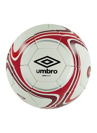 Umbro 2652U Tactic 4 No Futbol Topu Kırmızı Kırmızı